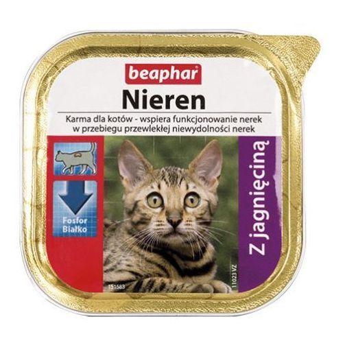 NIEREN DIET LAMM 100g karma dla kotów z niewydolnością nerek z jagnięciną