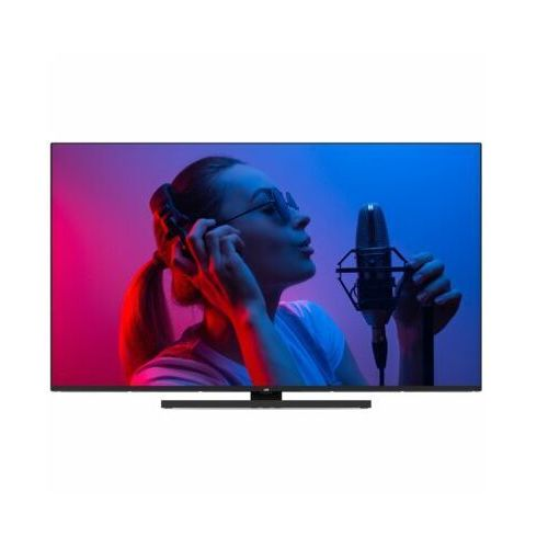 TV LED JVC LT-65VA8000