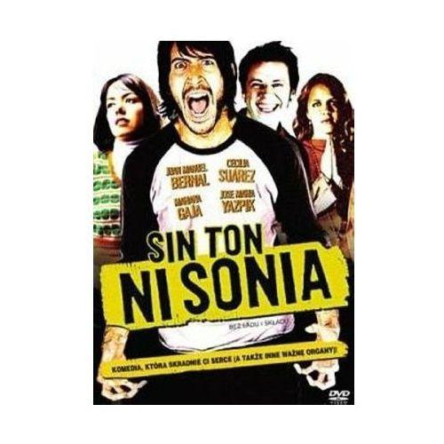 Bez ładu i składu (DVD) - Carlos Sama