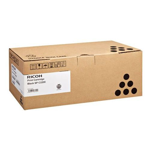 Ricoh toner Black typ SP C220E, 407642, 406052, 406094, 406765, 406052