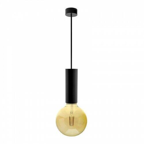 Oxyled Crosti munera s e27 czarna 180 home&decor zawiesie z oprawką 459413