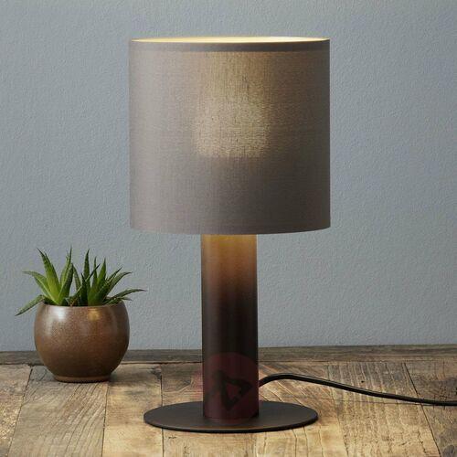 Eglo 97686 - lampa stołowa concessa 1xe27/60w/230v (9002759976866)