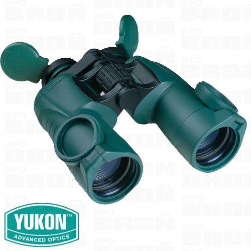 Lornetka  futurus 12x50 wyprodukowany przez Yukon