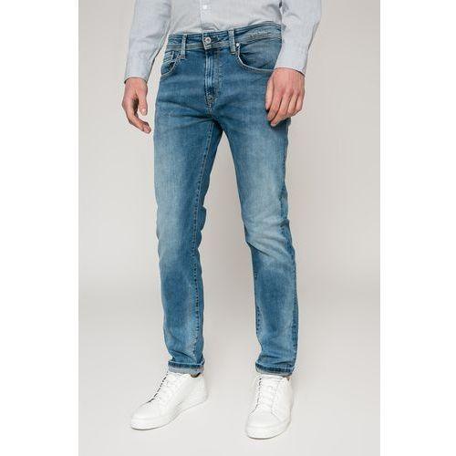 Pepe jeans - jeansy bradley