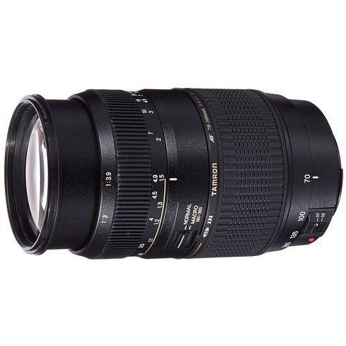 Tamron 70-300 mm f/4.0-f/5.6 di ld macro / canon (4960371004785)