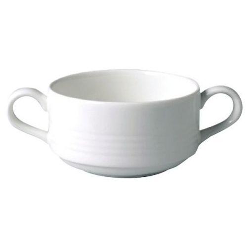 Bulionówka porcelanowa RAK z linii RONDO