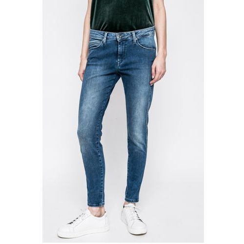 Pepe jeans - jeansy aero