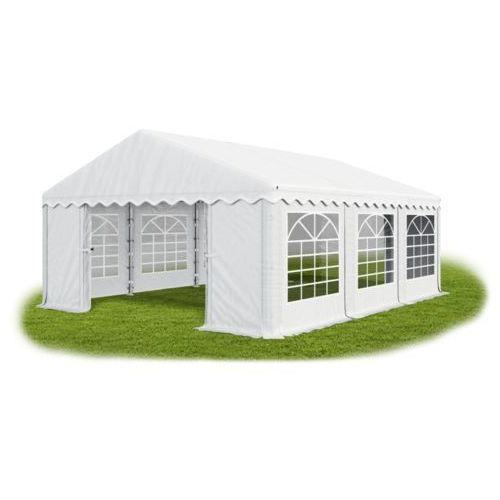 Namiot 4x6x2, solidny namiot ogrodowy, summer/ 24m2 - 4m x 6m x 2m marki Das company