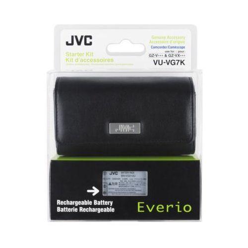 Zestaw startowy vu-vg7k marki Jvc