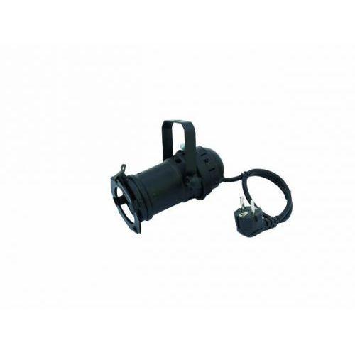 Eurolite PAR-16 obudowa czarna GU 10/230V