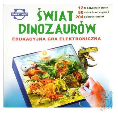 Świat dinozaurów marki Jawa sp. z o.o.
