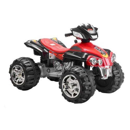Hecht czechy Hecht 55128 quad elektryczny akumulatorowy samochód terenowy zabawka auto dla dzieci - ewimax oficjalny dystrybutor - autoryzowany dealer hecht (8595614903271)