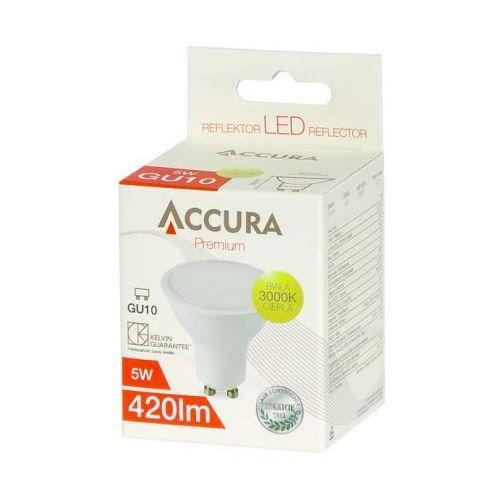 Accura Premium GU10 5W, kup u jednego z partnerów