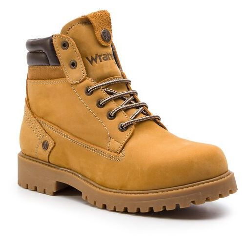 Wrangler Trapery - creek wm182000 tan yellow 24