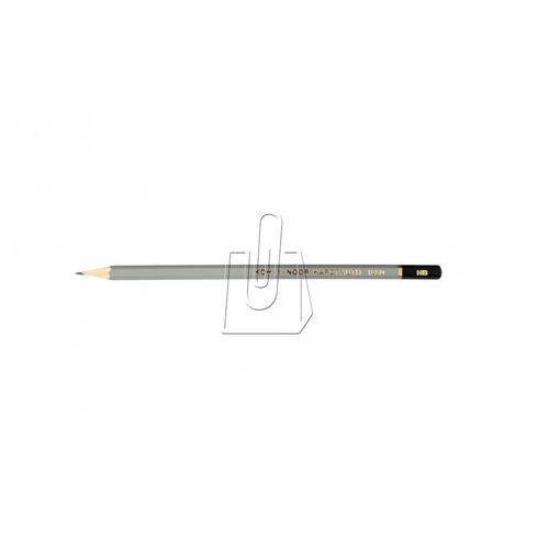 Ołówek grafitowy Koh-i-noor 1860 HB (8593539093404)