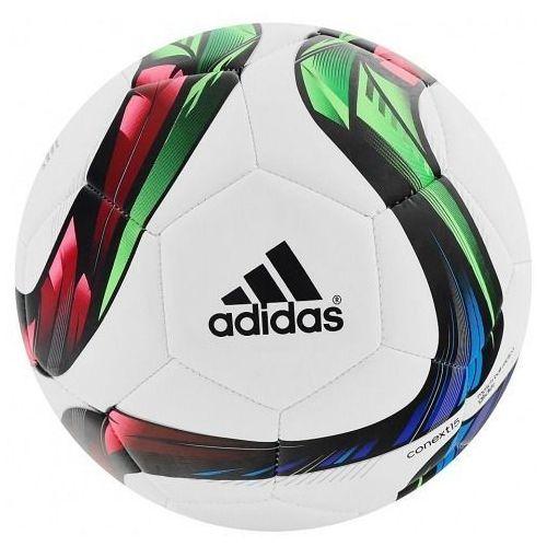 Adidas Piłka nożna conext15 glider ekstraklasa 5 ai4365