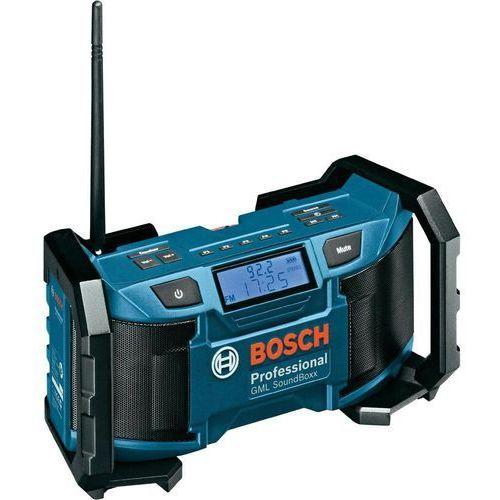 Radio  powerbox gml sound boxx (0601429900) darmowy odbiór w 21 miastach! marki Bosch