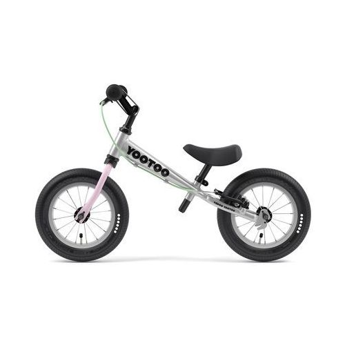 Yedoo rower dziecięcy YooToo, candypink (8595142609904)
