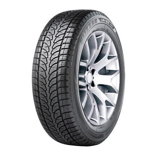Bridgestone Blizzak LM-80 Evo 255/55 R19 111 H