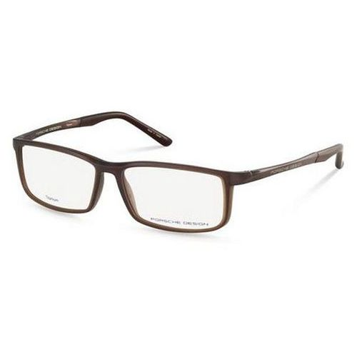 Porsche design Okulary korekcyjne  p8228 b