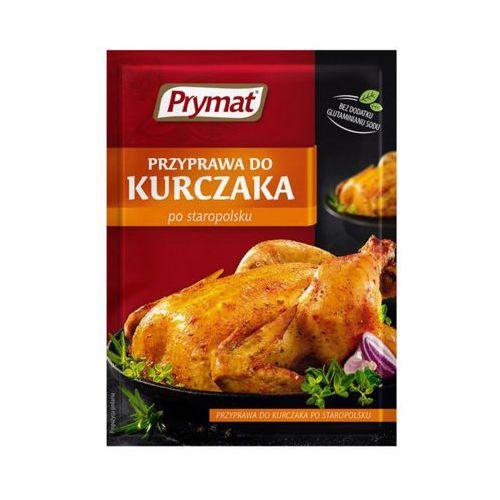 25g przyprawa do kurczaka po staropolsku marki Prymat
