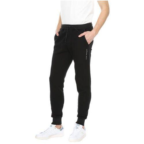 spodnie dresowe czarny xl marki Scotch & soda