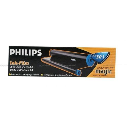 Philips folia do faxu PFA 301, 300str., PFA 301