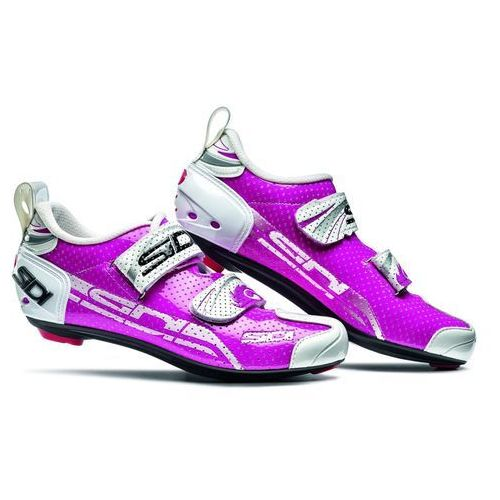 Sidi Buty triathlonowe t-4 air woman carbon composite