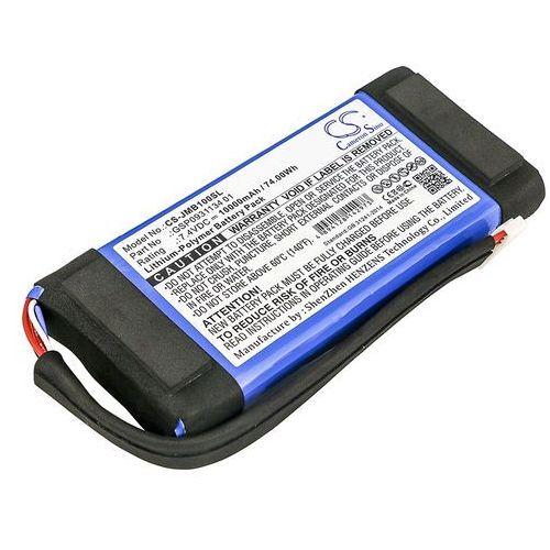 JBL Boombox / GSP0931134 01 10000mAh 74.00Wh Li-Polymer 7.4V (Cameron Sino) (4894128142973)