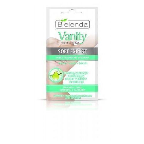 Bielenda Vanity Soft Expert balsam łagodzący po depilacji (Face, Body, Bikiny) 2 x 5 g