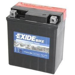 Exide Akumulator bike agm ytx7l-bs