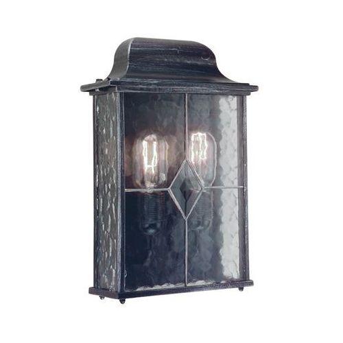 Elstead Lampa ścienna wexford wx7 ip43 - lighting - sprawdź mega rabaty w koszyku! (5024005432906)