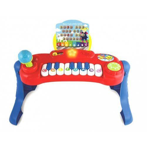 Smily Gram z nut - pianinko edukacyjne (5905375820008)
