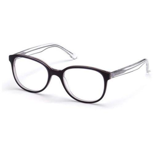 Okulary korekcyjne  gu 2586 083 marki Guess