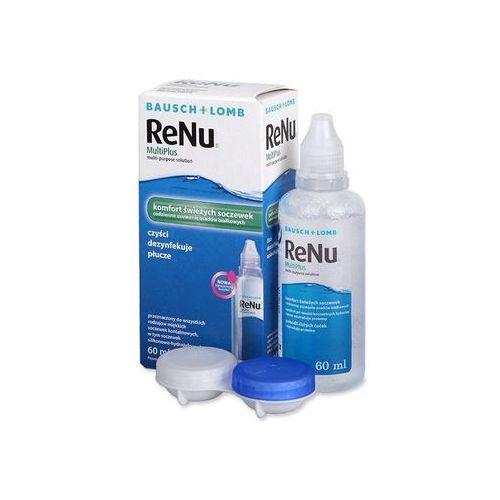 Płyn ReNu MultiPlus 60 ml