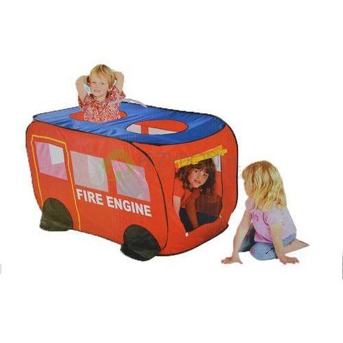 Namiot Straż pożarna dla dzieci