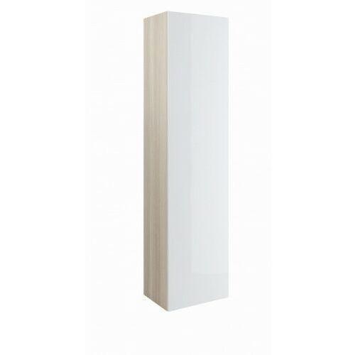 smart słupek 170, front biały s568-006 marki Cersanit