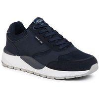 Sneakersy SPRANDI - MP07-91235-01 Cobalt Blue, w 4 rozmiarach