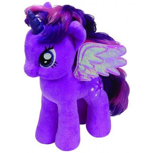 Ty Maskotka twilight sparkle my little pony 27 cm