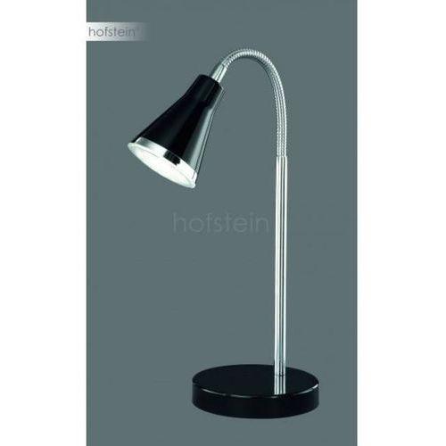 Reality ARRAS lampa stołowa LED Czarny, 1-punktowy - Nowoczesny - Obszar wewnętrzny - ARRAS - Czas dostawy: od 6-10 dni roboczych (4017807244083)