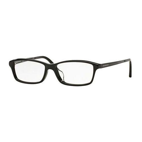Okulary korekcyjne  be2217d asian fit 3001 marki Burberry