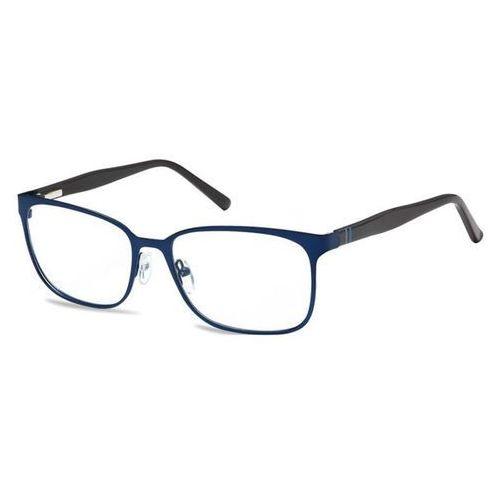 Okulary korekcyjne monty b 645 marki Smartbuy collection