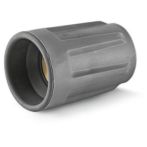 Śruba z osłoną do dysz wysokociśnieniowych i dysz Power (Karcher 4.112-011.0), POLSKA DYSTRYBUCJA! (4054278256948)