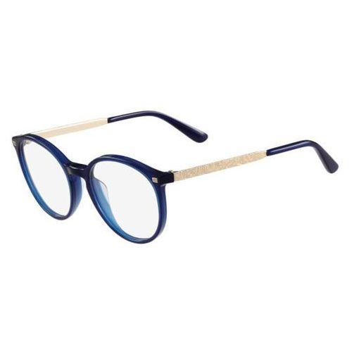 Etro Okulary korekcyjne et 2619 424