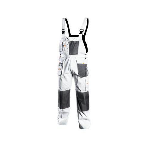 Neo Spodnie robocze 81-140-l (rozmiar l/52) (5902062018267)