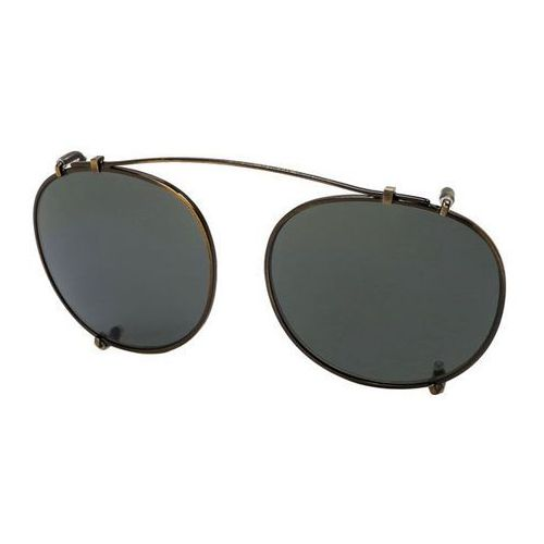 Okulary słoneczne ft5294 clip on only polarized 29r marki Tom ford
