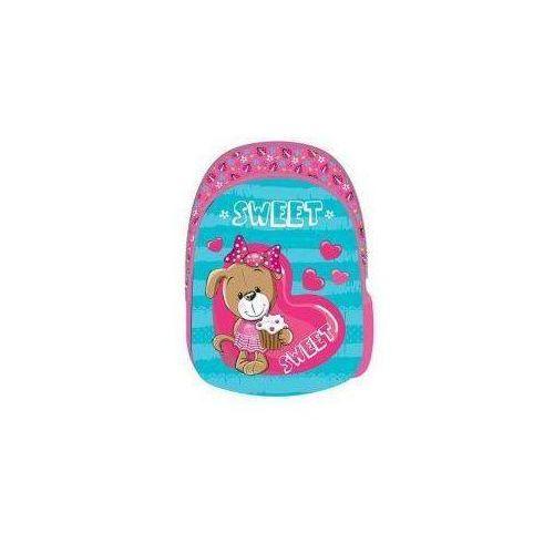 Eurocom Plecak dziecięcy duży sweet (3850385004448)