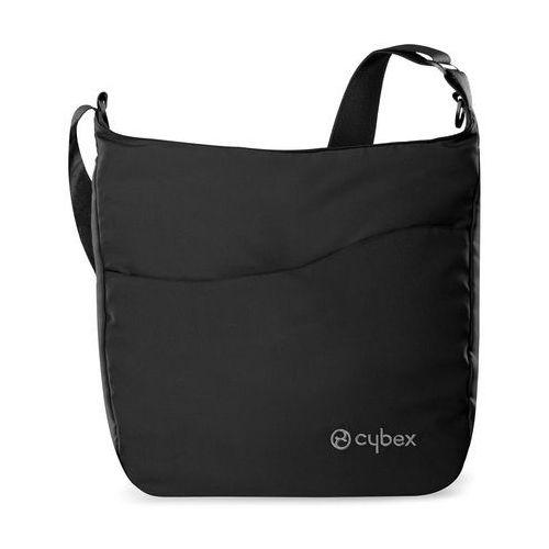 Cybex torba do wózka, black (4251158235387)