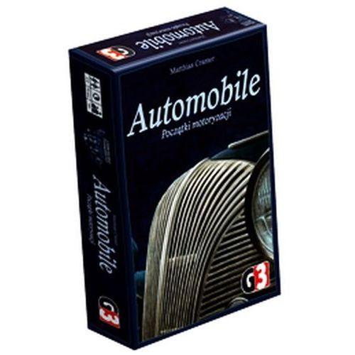 Automobile - Początki Motoryzacji G3, AU_5906395350094