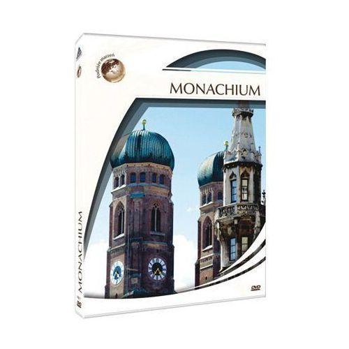 Dvd pm monachium marki Cass film